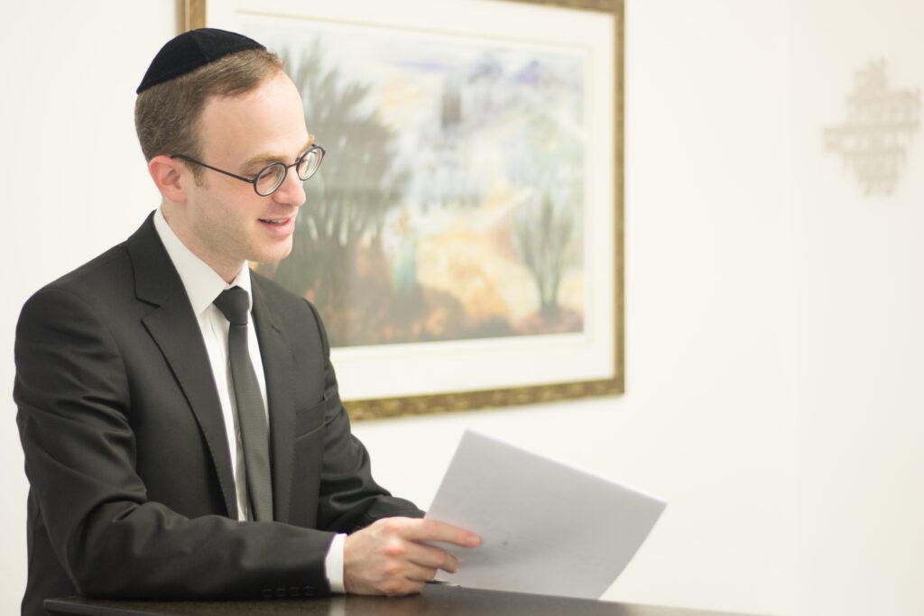 עורך דין אבי גולדשטיין